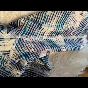 lululemon athletica Pants - Lululemon Align Capri and tank